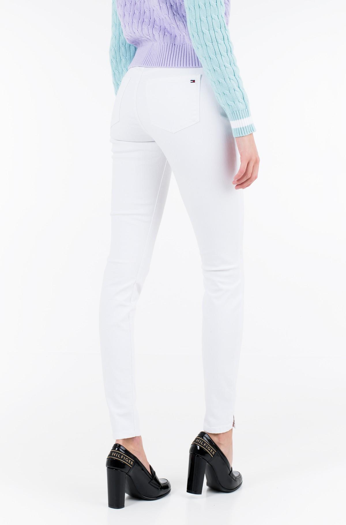 Jeans COMO SKINNY RW A CLR-full-2