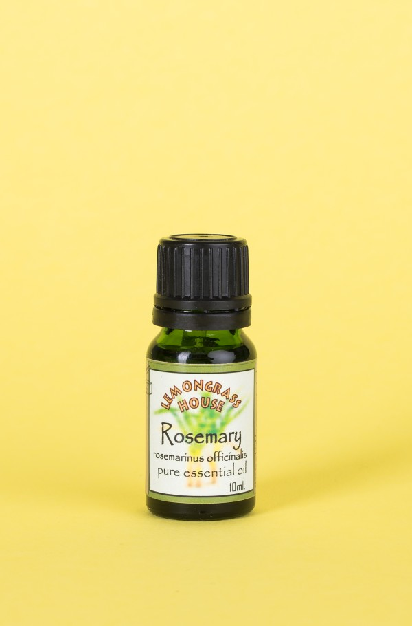 ESSENTIAL OIL ROSEMARY 10ml