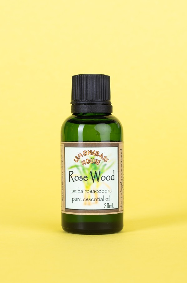 ESSENTIAL OIL ROSEWOOD 30 ML
