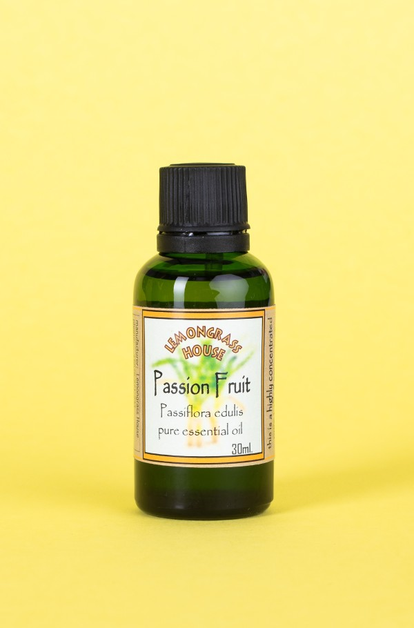 ESSENTIAL OIL PASSION FRUIT 30 ML