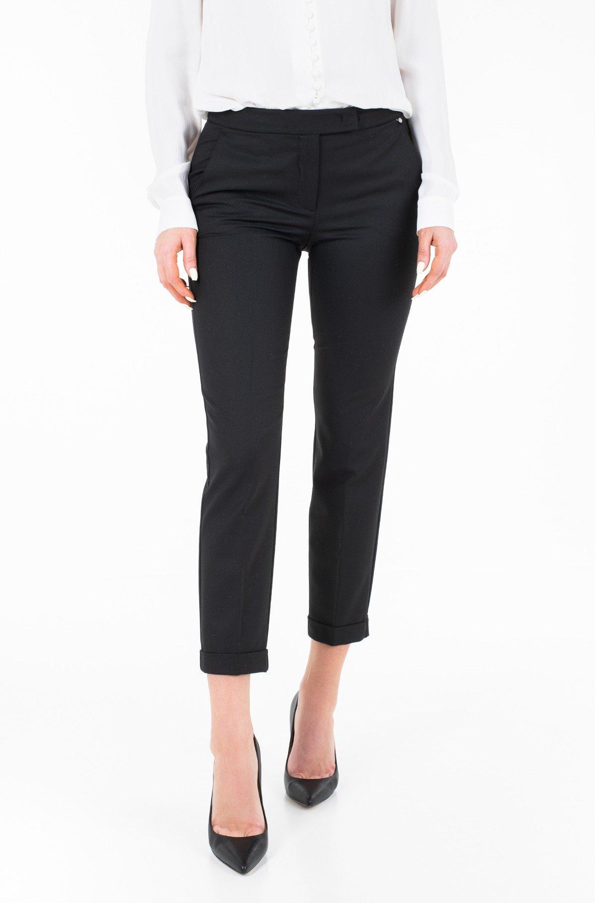 Trousers MONOPOLI-full-1