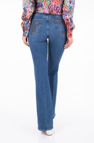 Jeans ZENDAYA FARRA HW BOOTCUT-2