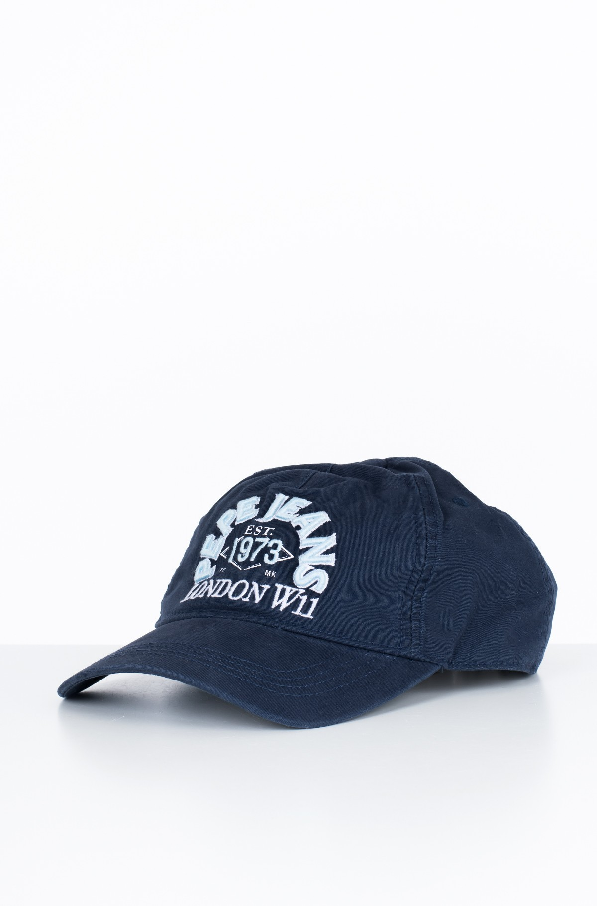Kepurė su snapeliu  CORDES CAP/PM040427-full-1