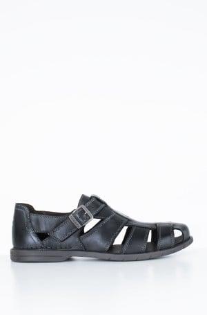 Closed sandals 410.12.10-1