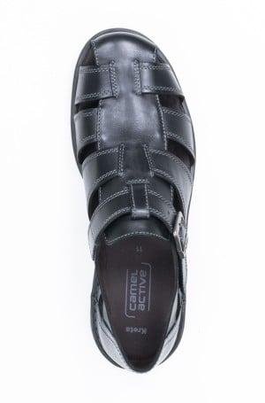 Closed sandals 410.12.10-3