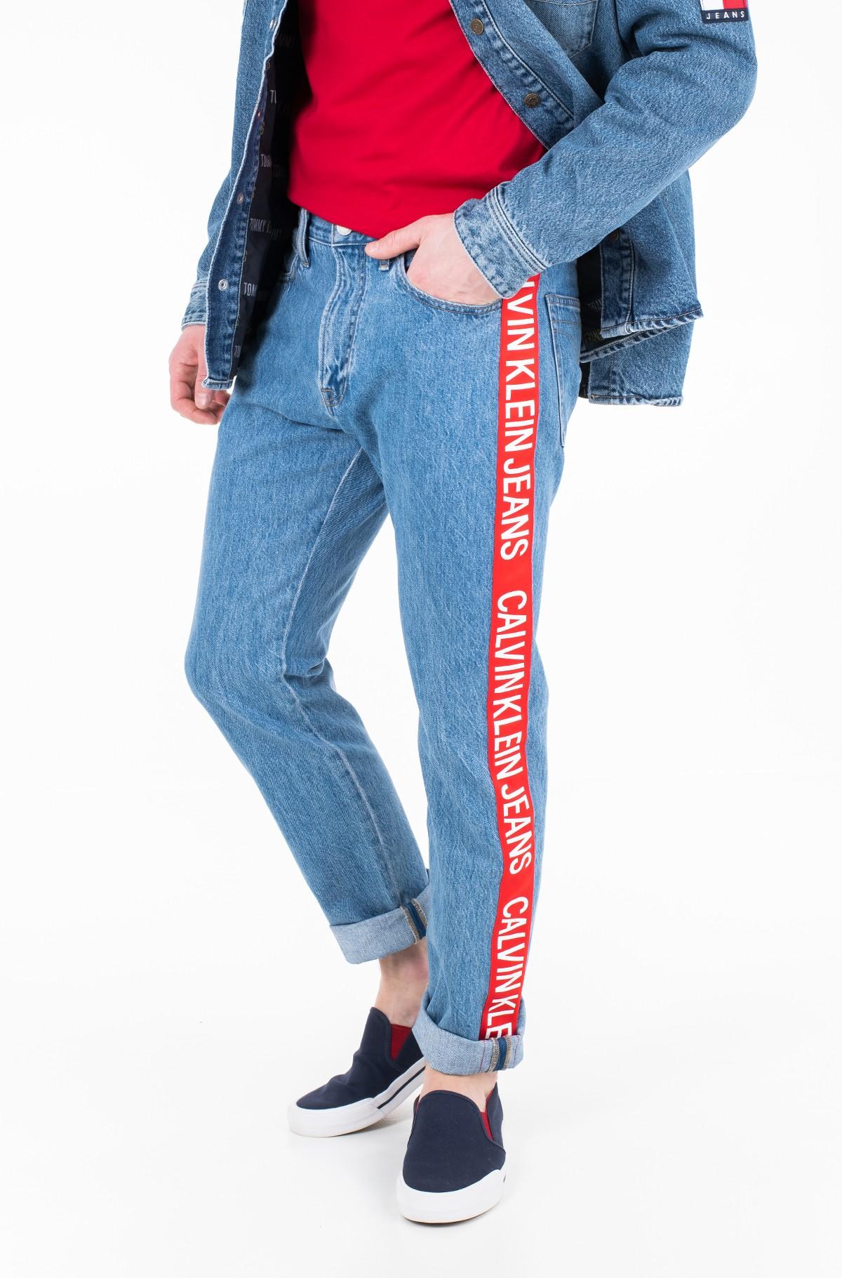 Jeans CKJ 035 STRAIGHT J30J312100-full-1