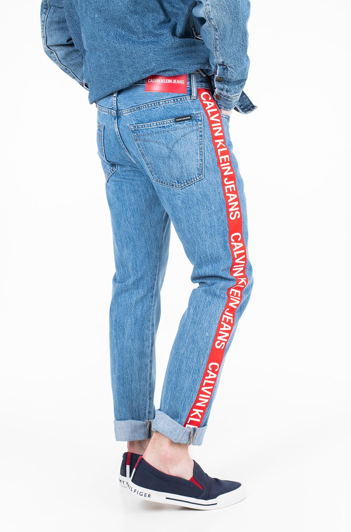 Jeans CKJ 035 STRAIGHT J30J312100-full-2
