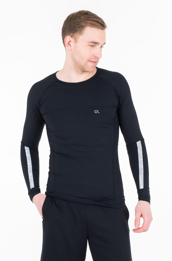 LS COMPRESSION TEE
