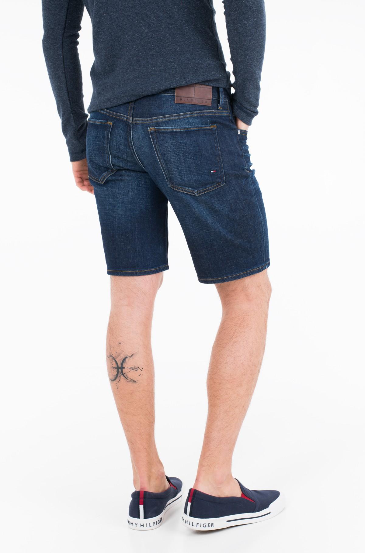 Shorts BROOKLYN5PKT SHORT STR RENO BLUE-full-2