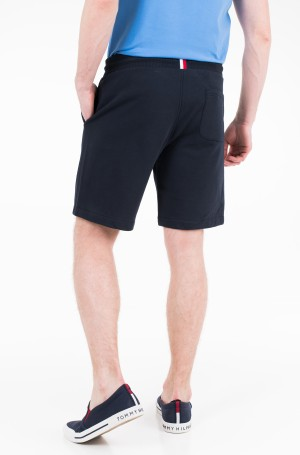 Šortai BASIC BRANDED SWEATSHORT	-2