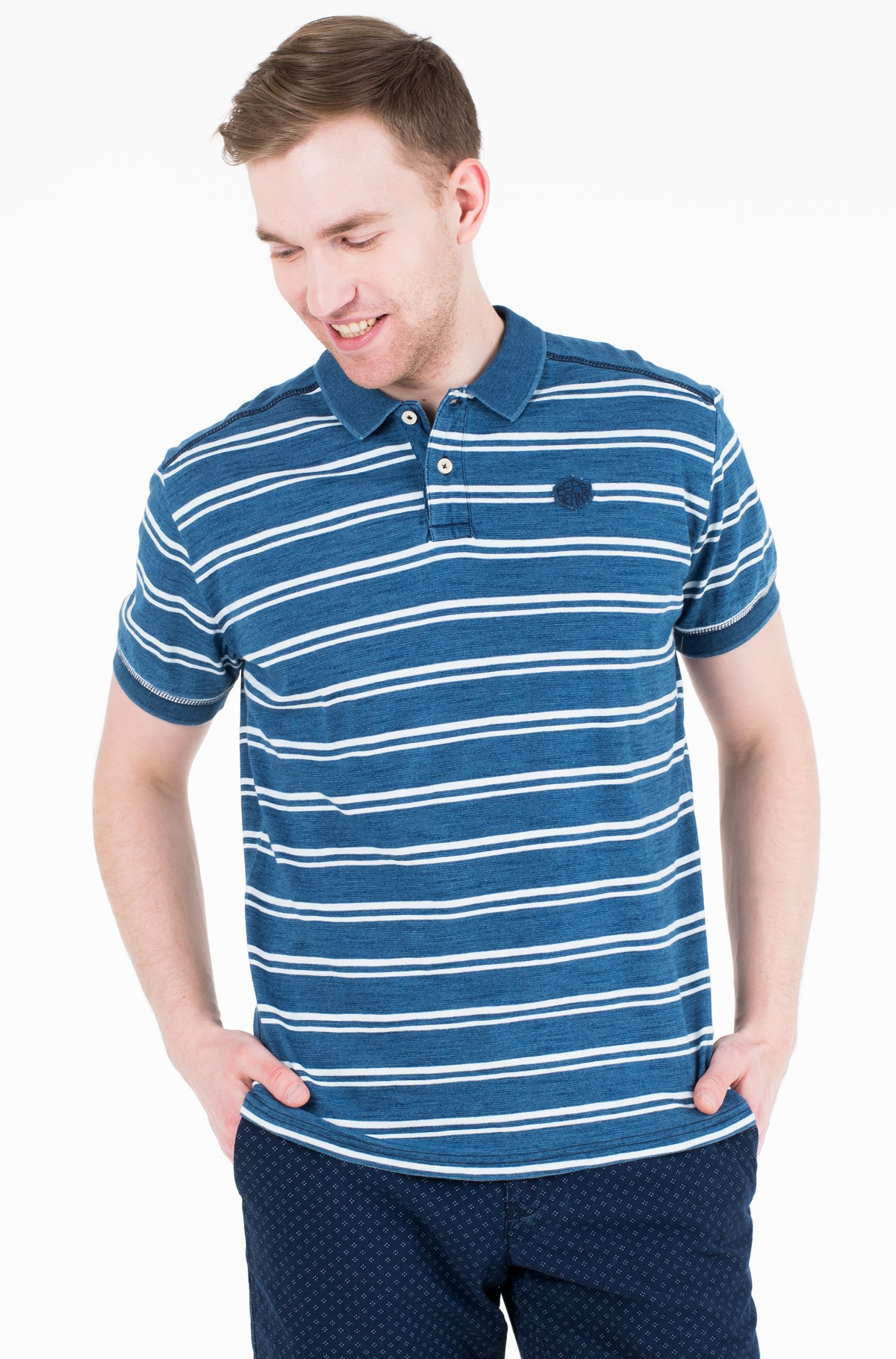Polo CARLES/PM541200	-full-1