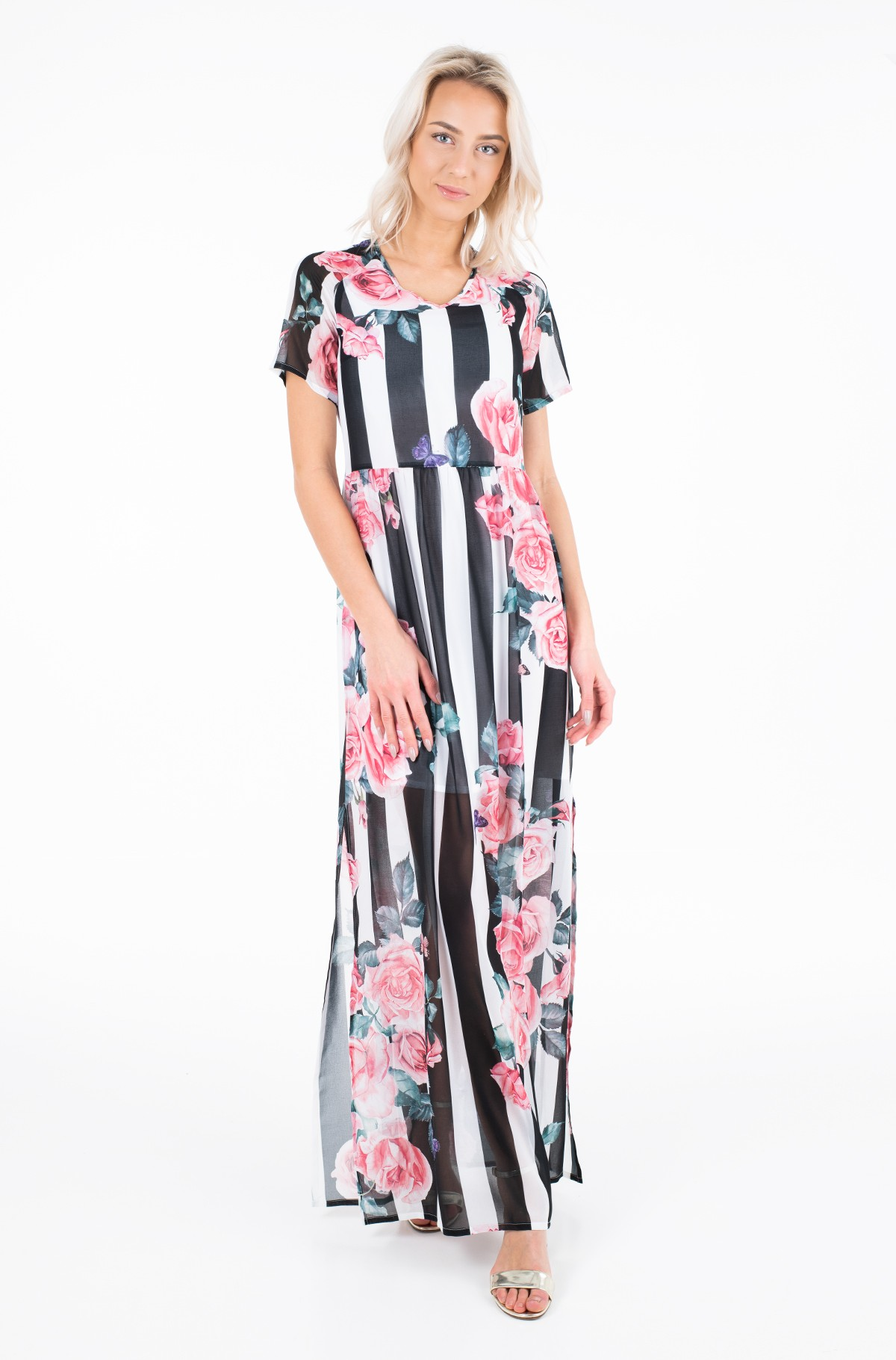 Maxi dress Dana-full-1