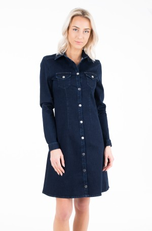 Denim dress Alina-1