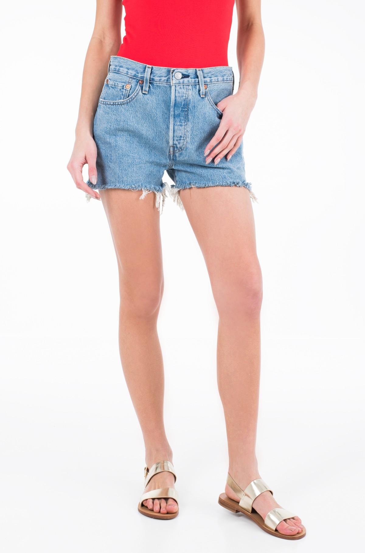 Lühikesed teksapüksid 563270011-full-1