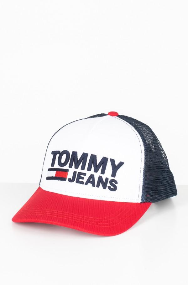 TJM TRUCKER CAP