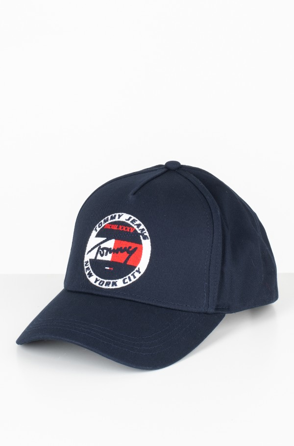 TJM HERITAGE EMBROIDERY CAP