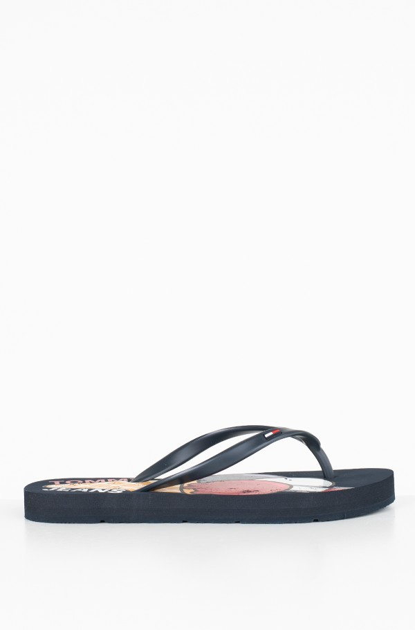 ICE CREAM BEACH SANDAL