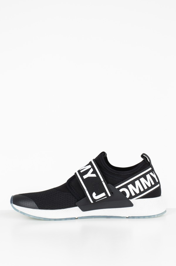 TOMMY JEANS FLEXI SNEAKER-hover
