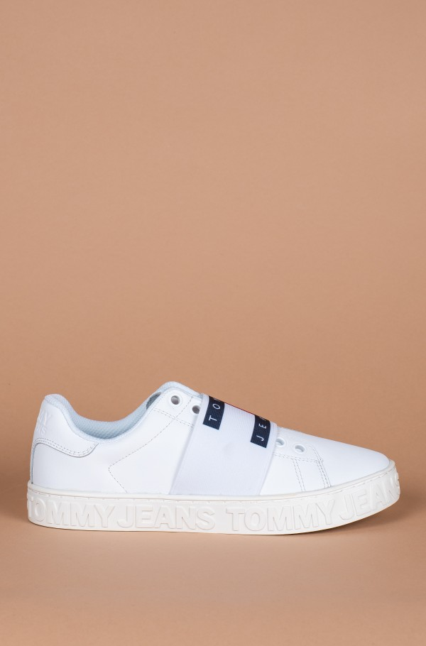 SLIP ON COOL TOMMY JEANS SNEAKER
