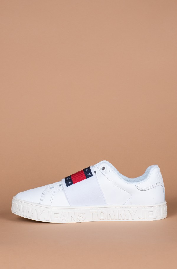 SLIP ON COOL TOMMY JEANS SNEAKER-hover