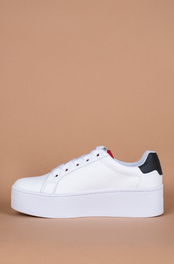 TOMMY JEANS ICON SNEAKER-hover