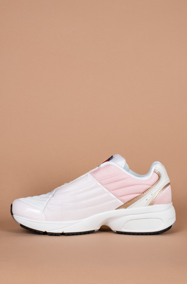 WMN HERITAGE TOMMY JEANS SNEAKER-hover