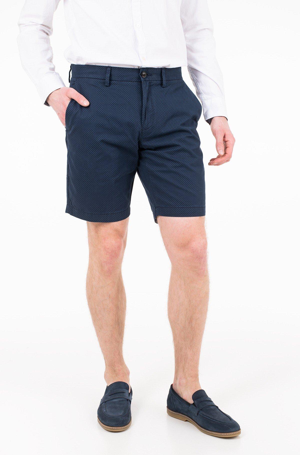 Shorts BROOKLYN SHORT CIRCLE PRINT-full-1