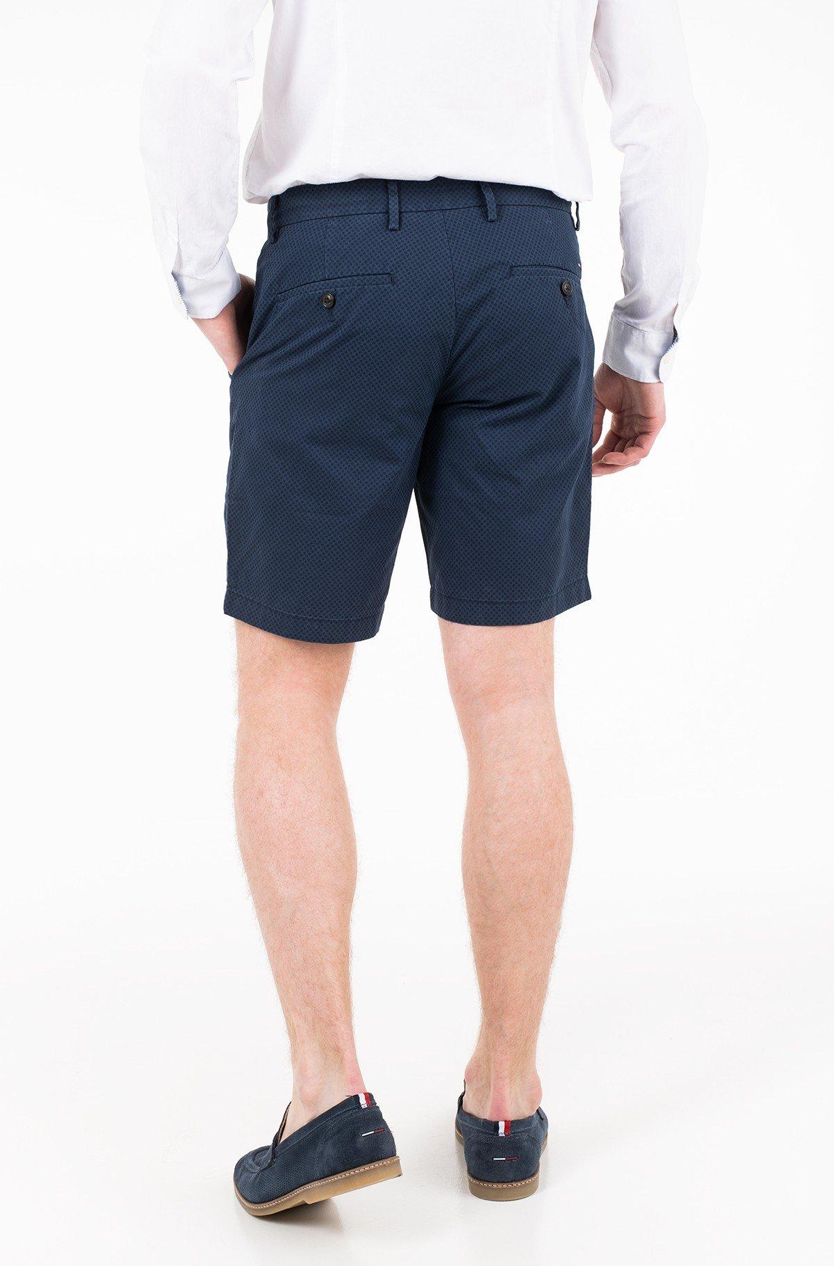 Shorts BROOKLYN SHORT CIRCLE PRINT-full-2