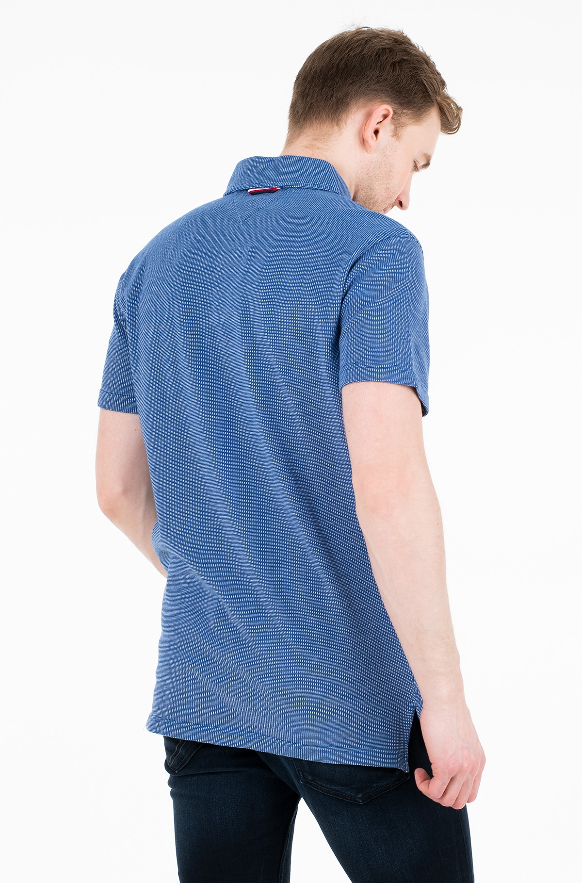 Polokrekls  STRUCTURED REGULAR POLO-full-2