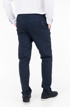 Trousers ACTIVE PANT HERRINGBONE TH FLEX	-2