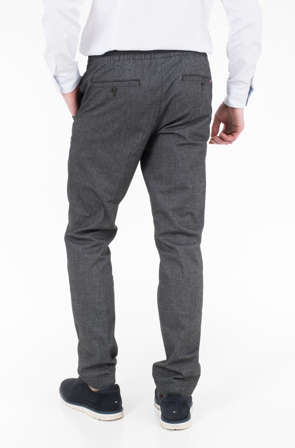 ACTIVE PANT HERRINGBONE TH FLEX-hover