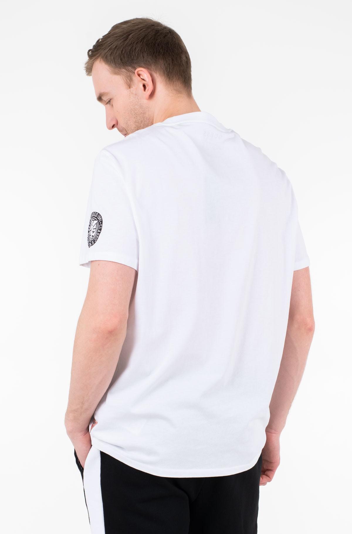 T-shirt M92I36 I3Z00-full-2