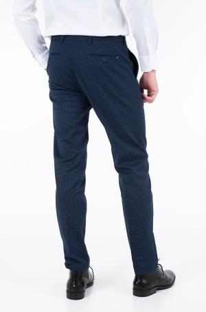 Trousers COTTON STRETCH SLIM FIT PANTS-2