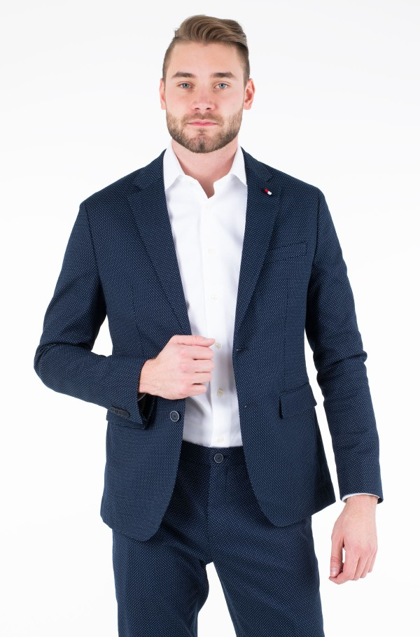 FLEX  SLIM FIT BLAZER