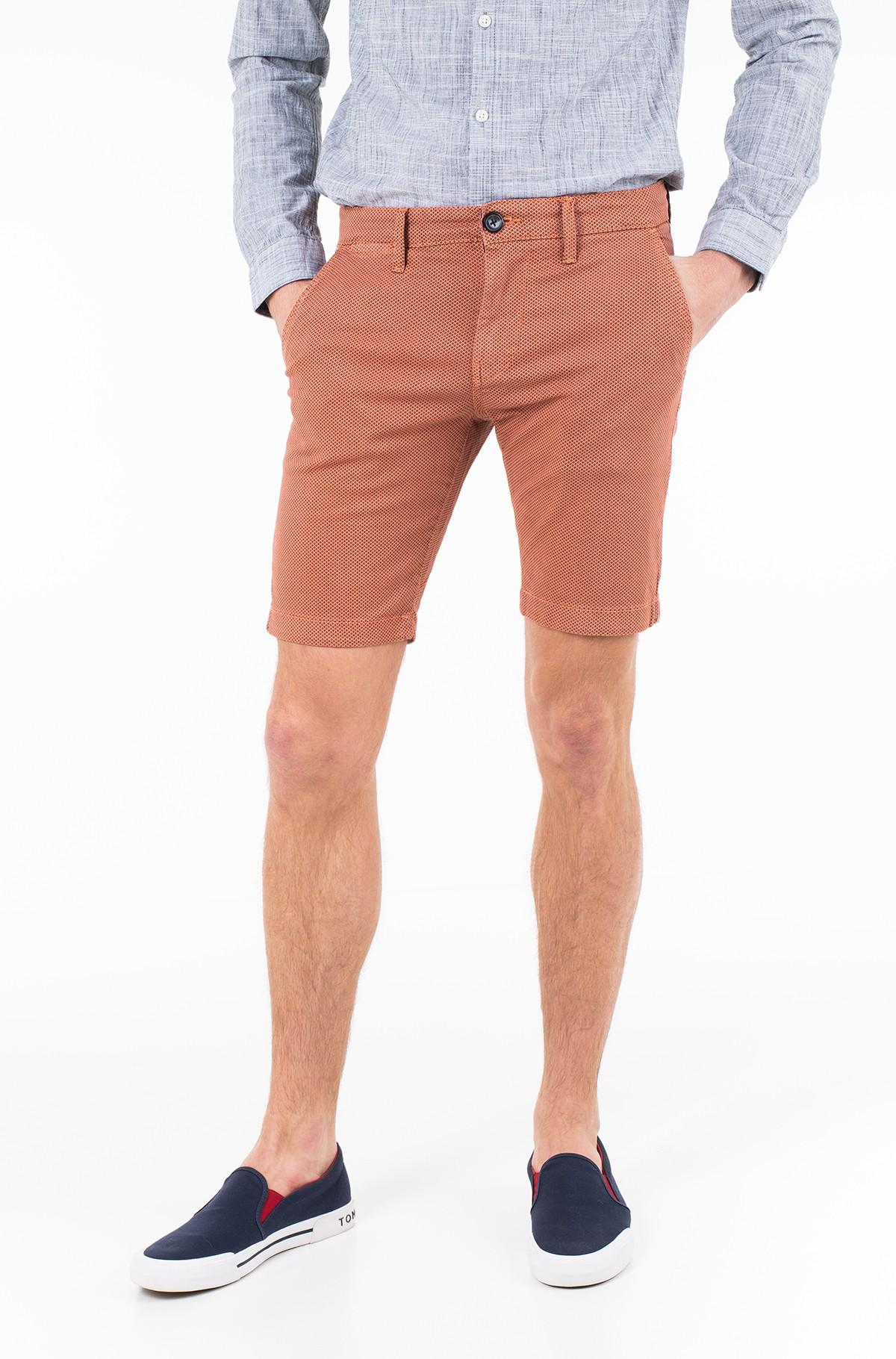 Shorts CHARLY SHORT MIRCO/PM800717-full-1