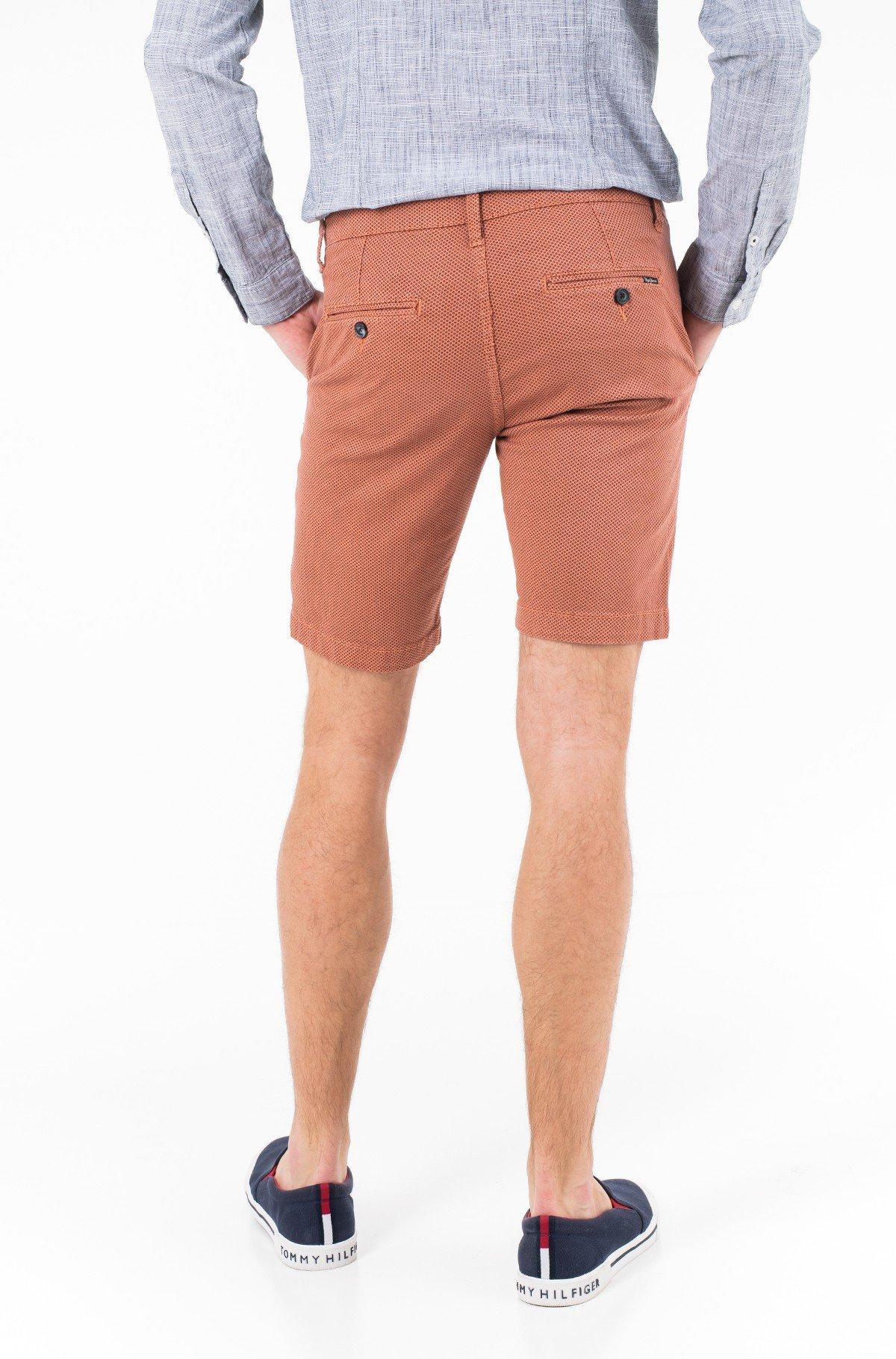 Shorts CHARLY SHORT MIRCO/PM800717-full-2