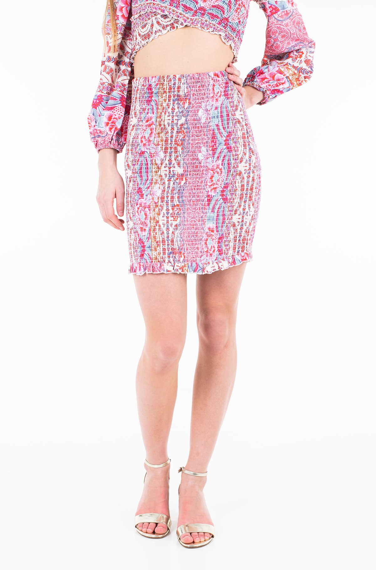 Skirt W91D45 RBMT0-full-1