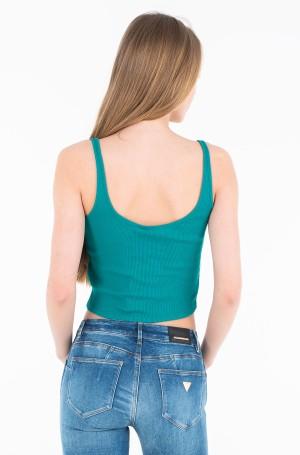 Marškinėliai be rankovių W91I90 R0SO2-2