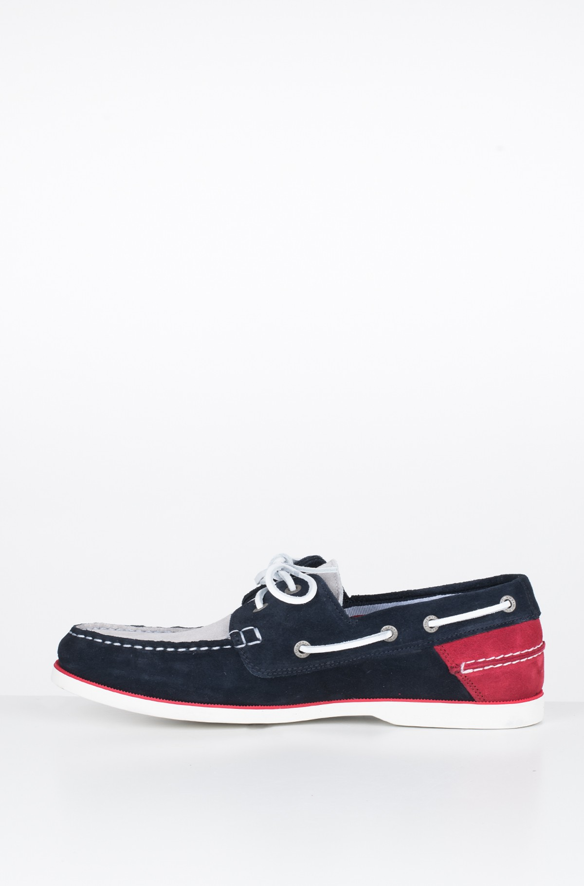 Casual shoes Classic Suede Boatshoe-full-2