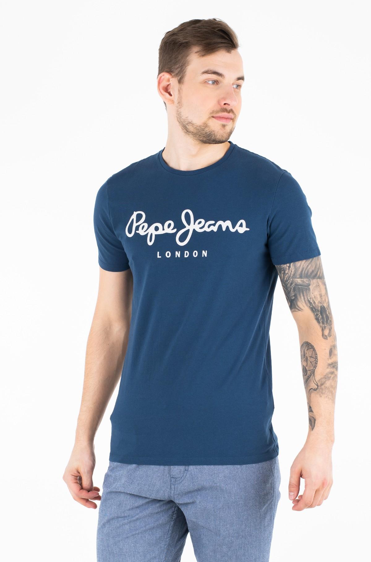 T-shirt ORIGINAL STRETCH/PM501594-full-1