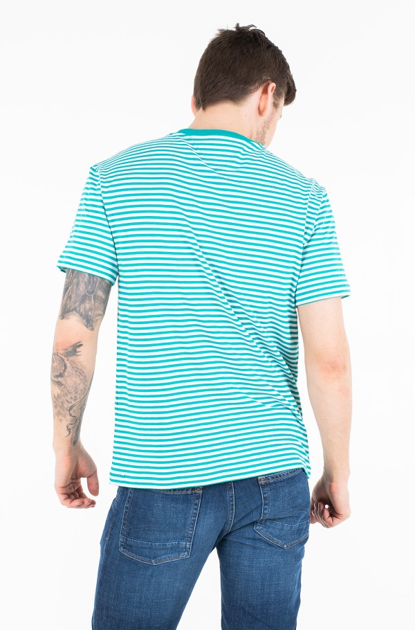 TJM TOMMY CLASSICS STRIPE TEE-hover