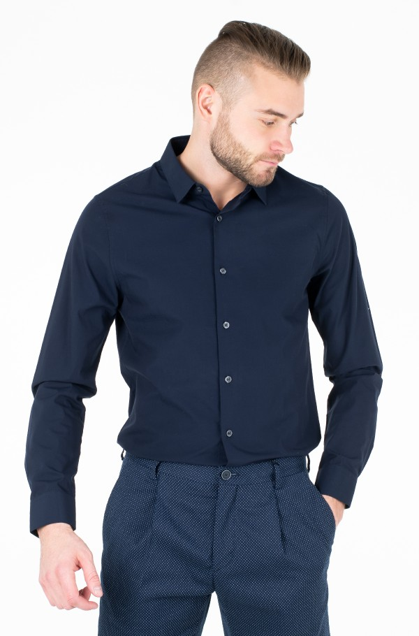 CK SLIM STRETCH SHIRT