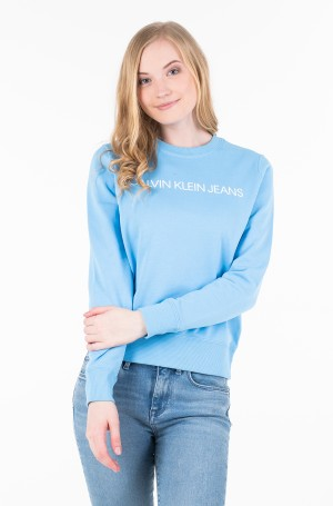 Džemperis INSTITUTIONAL REGULAR CREW NECK-1