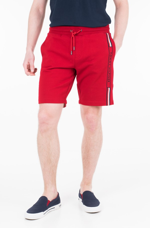 BASIC BRANDED SWEATSHORT