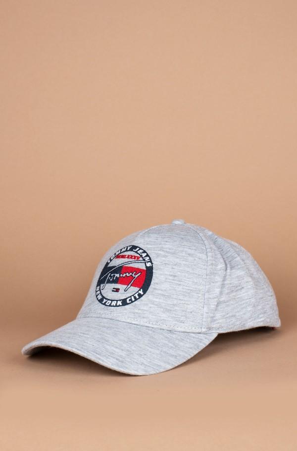 TJM HERITAGE EMBROIDERY CAP