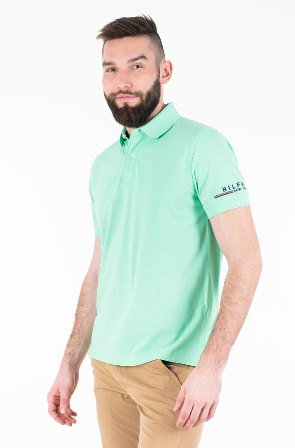 TOMMY LOGO REGULAR POLO