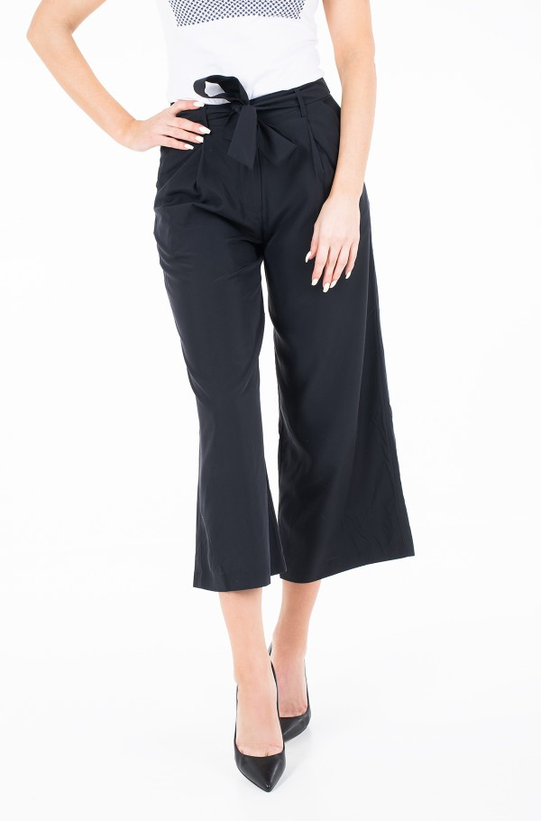 DRAPEY TENCEL STRAIGHT ANKLE