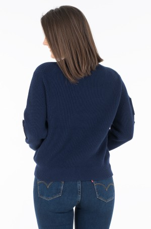 Sweater BADGES CN SWEATER-2