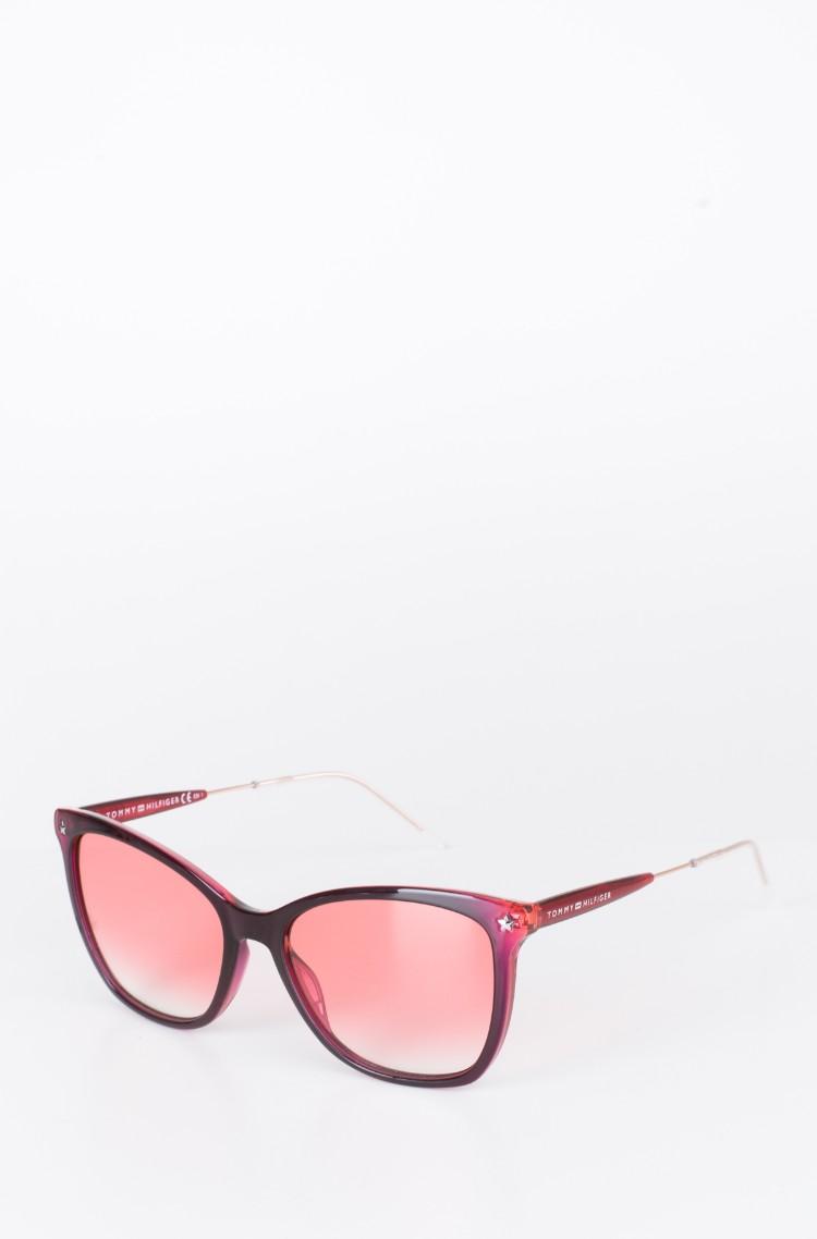 Sunglasses 1647 S Tommy Hilfiger Womens Glasses Denim Dream E Pood