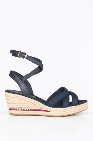 Platform shoes ICONIC ELBA CORPORATE RIBBON-1